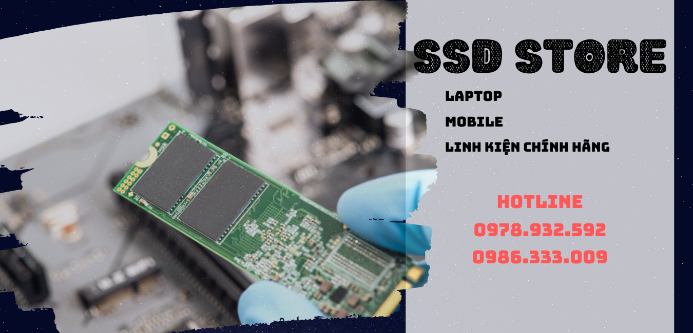 SSD Store